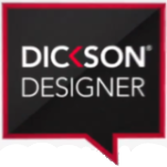 Dickson Designer -suunnitteluohjelma